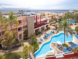 Aparthotel Barcelo Comfort Varadero