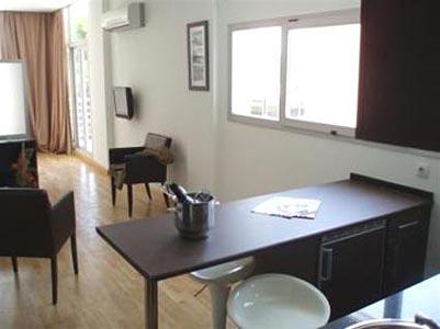 Aparthotel Be Smart Madrid Albufera Madrid Madrid