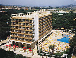 Aparthotel Beverly