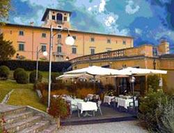 Aparthotel Borgo Di Villa Castelletti