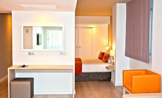 Bq Augusta Aparthotel Hotel Palma Mallorca