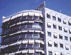 Aparthotel Bulevar Toledo