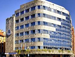 Aparthotel Campus Oviedo