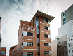 Aparthotel Capri By Fraser Barcelona