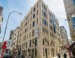 Aparthotel Castelao