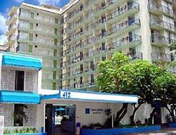Aparthotel Castle Hokele Suites Waikiki