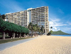 Aparthotel Castle Waikiki Shore Beachfront