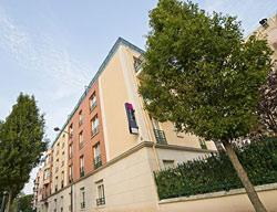 Aparthotel Cerise Chatou