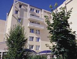 Aparthotel Citadines Grenoble