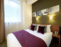Aparthotel Citadines Holborn Covent Garden