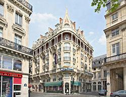 Aparthotel Citadines Louvre