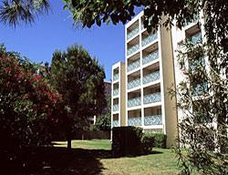 Aparthotel Citadines Marseille Prado Chanot