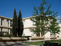 Aparthotel Citadines Montpellier Antigone