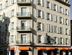 Aparthotel Citadines Nice Buffa