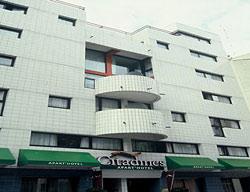 Aparthotel Citadines Paris Austerlitz