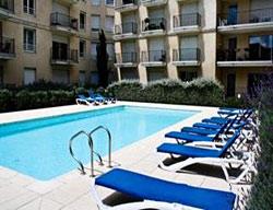 Aparthotel Citea Bordeaux