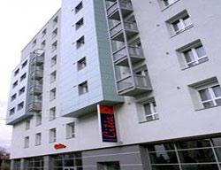 Aparthotel Citea Grenoble