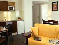 Aparthotel Citea Montpellier Citadelle