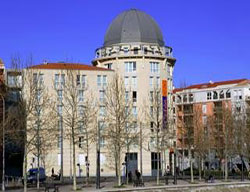 Aparthotel citea montpellier coupole montpellier for Citea appart hotel