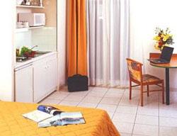 Aparthotel Citea Nice Magnan