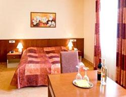 Aparthotel City-hotel