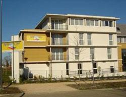 Aparthotel City Pau Idron