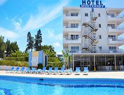 Aparthotel Club Monterrey