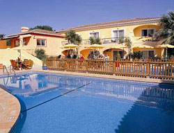 Aparthotel Costa D'oiro Ambiance Village