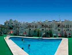 Aparthotel Costa Marina