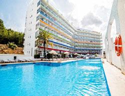 Aparthotel Deya