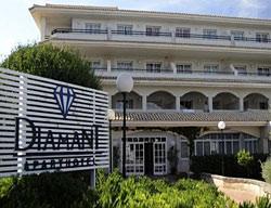 Aparthotel Diamant