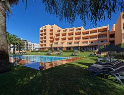 Aparthotel Dom Pedro Meia Praia