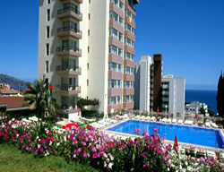 Aparthotel Dorisol Mimosa