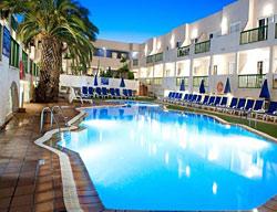 Aparthotel Dunas Club