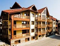 Aparthotel Eagles Nest