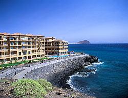 Aparthotel El Nautico Suites
