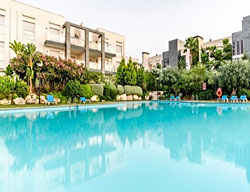 Aparthotel El Plantio Golf Resort