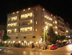 Aparthotel Elina
