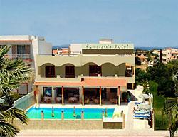 Aparthotel Esmeralda