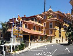 Aparthotel Estrella Del Norte