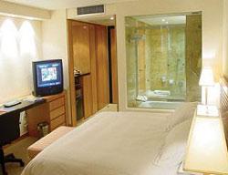 Aparthotel Eurobuilding & Suites