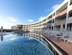 Aparthotel Eurostars Geranios Suites & Spa