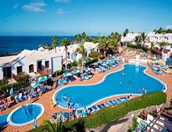 Aparthotel Flamingo Beach Resort