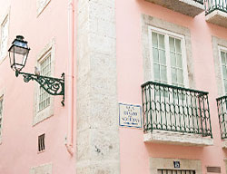 Aparthotel Freedom Serviced Apartments Bairro Alto