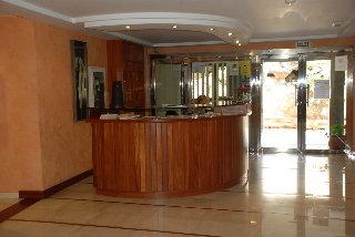 Aparthotel Galeon