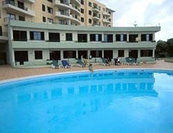 Aparthotel Garajau Terrace