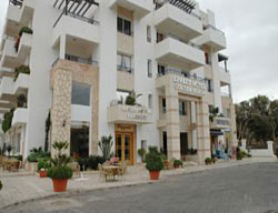Aparthotel Golden Beach