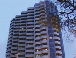 Aparthotel Golden Fortaleza Flat