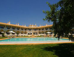 Aparthotel Golf Colina Verde & Golf