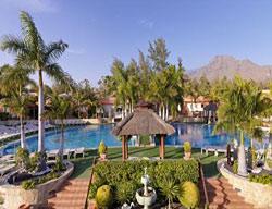 Aparthotel Green Garden Resort Suites